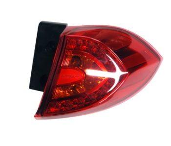 چراغ خطر عقب لیفان X50