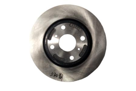 دیسک ترمز چرخ جلو لیفان 820